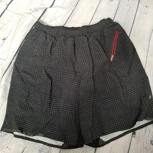 Lululemon Athletica mens athletic shorts